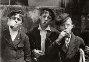1880 Child Laborers