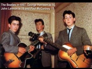 Beetles1957