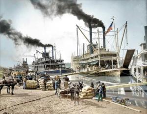 Mississippi 1907