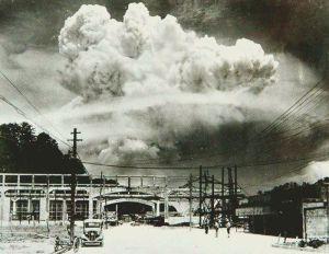 Nagasaki +20min 1945