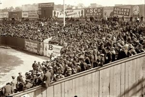 World Series 1912